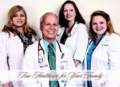 true-medical-group-photo